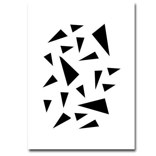 Airbrush Schablonen Muster 5