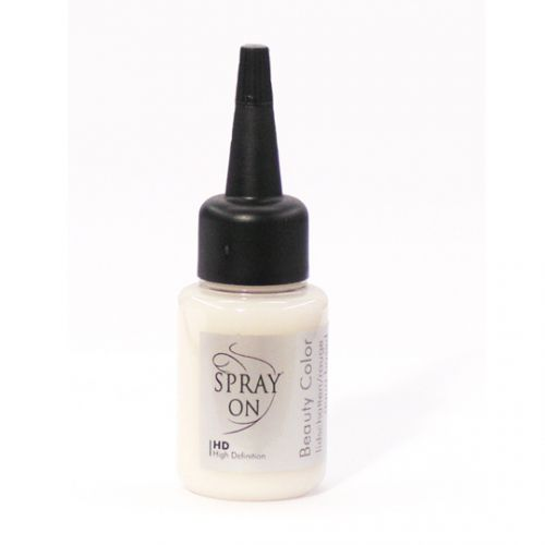 Foundation - HD - Silicone Based - BASIS - 30 ml