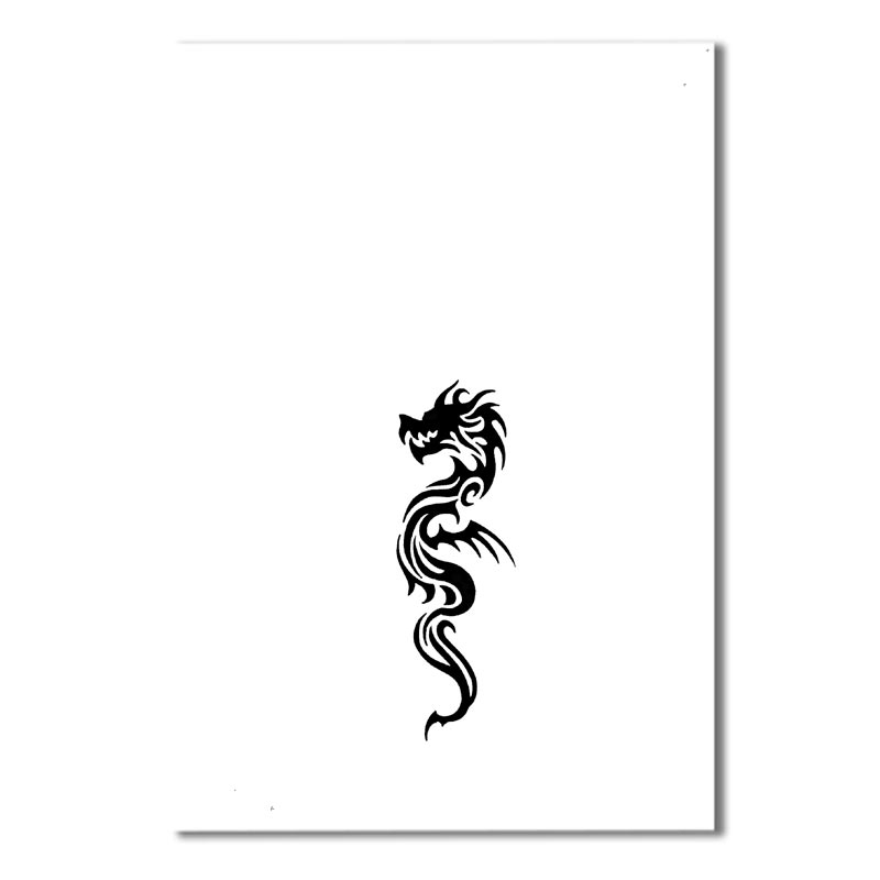 airbrush schablonen tattoo 66. Black Bedroom Furniture Sets. Home Design Ideas