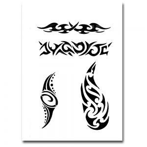 Tattoo 253