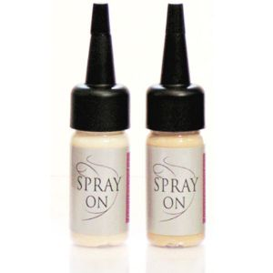 Airbrush Make-up Foundation HD Alcohol Based - 15 ml