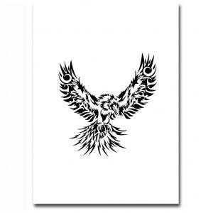 Tattoo Stencil 539