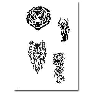 Tattoo 273