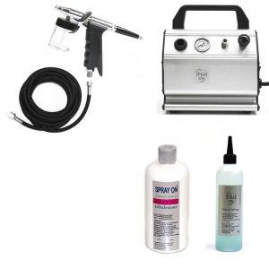 Airbrush Tanning Basic Set