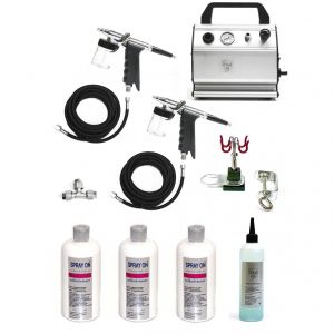 Airbrush Tanning Profiset Advance