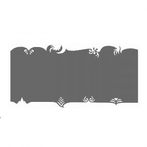 Airbrush Schablonen Design 9