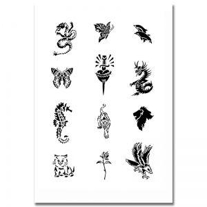 Tattoo 93