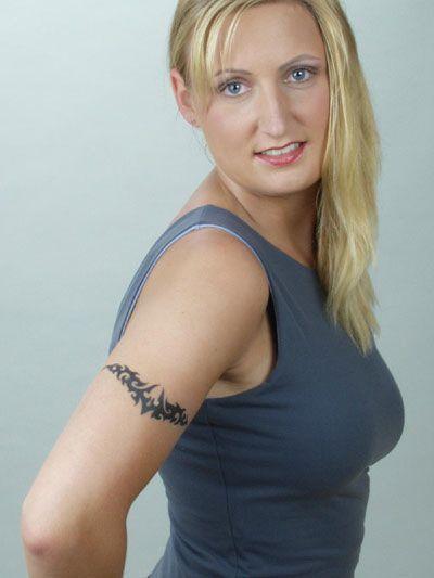 Airbrush Tattoo Temporäre Sprüh Body Tattoos Airbrush Tattoo Make